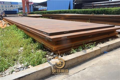 聚乙烯耐磨板nm600耐磨板现货